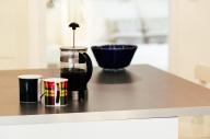 Tartan mugs
